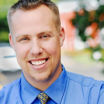 Matt Mahoney - Loves working with people to assist them in buying or selling their home